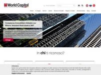Consulenza Immobiliare su Misura – World Capital