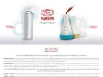 Siliconi Commerciale SpA Silicone products