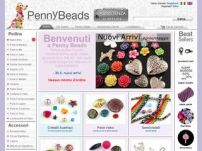 Pennybeads Perline