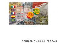 Tropical Food Machinery - Maquinas jugo frutas tropicales