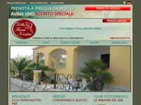 Bed and Breakfast Vieste