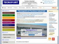 Tecnopoint srl Forniture Industriali