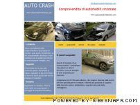 Auto Usate Incidentate