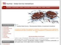YourHub Global Service Immobiliare