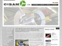 CISAM IMPIANTI Press Feeding Equipment