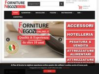 Forniture Negozi Online