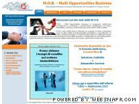 M.O.B. - Multi Opportunities Business