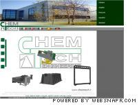 Chem-Tech engineering s.r.l.