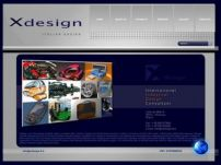 Xdesign - Industrial design