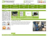 01 Machinery