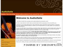 Audioitalia