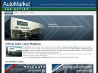 AutoMarket Car Outlet