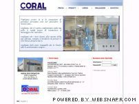 CORAL automotive equipment s.r.l