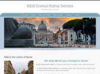 Bed and Breakfast Domus Roma Termini