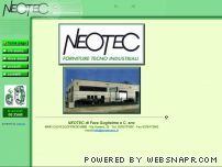 Neotec forniture industriali