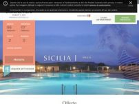 Sikania Resort & Spa: villaggio resort vicino Licata