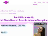 Silvychic il make up in modo semplice