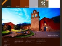 Sacred Valley Hotel Cusco Hotels