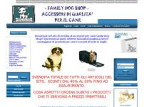 Family Dog Shop di Erika Vota