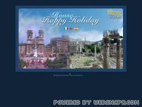 Visita House Happy Holiday