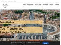 Europe Services - Tour, NCC e Transfer Aeroporto di Roma
