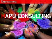 Hapù consulting web agency
