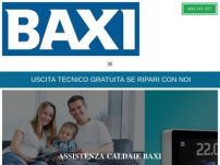 baxi-assistenza.it