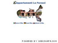 Residence Le Fornaci
