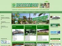 Ecoservices