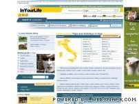 Visita Holidays in Italy