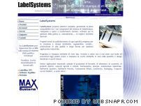 LabelSystems  _  Industry Labeling Systems