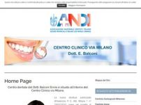 dentista Rho