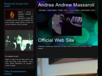 Andrea Andrew Massaroli Official Web Site