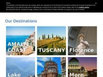 Italy Dream Tour - Official website Tour Operator - Luxury customized tours, villa rental