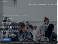 Alma - Agenzia web marketing Trento