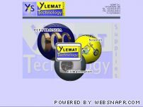 YLEMAT TECHOLOGY SUPPLIER