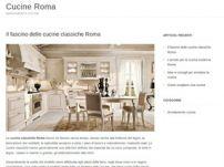 Arredamento classico aziende mobili servizi arredamento for Arredamento classico roma