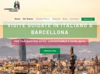 Tour Italiano Barcellona