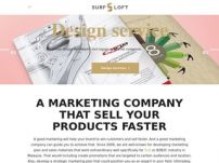 Marketing company Malaysia