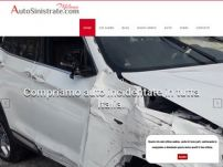 Auto incidentate acquistiamo