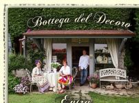 Bottega del decoro