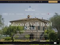 Hotels in Siena Italy