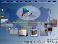 Powerplant Generator Turbine Services
