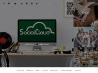 Social Cloud pr and marketing