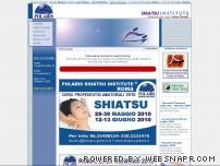 Polaris Shiatsu Institute