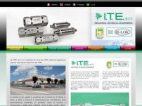 Raccordi a compressione | ITE (industrial technical equipment)