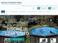 Piscina E Giardino Shop Azienda Casa E Giardino