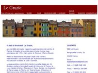 Le Grazie Bed and Breakfast Parma