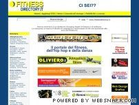 Fitness Directory