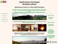 Agriturismo e Bed & Breakfast Stazzi La China